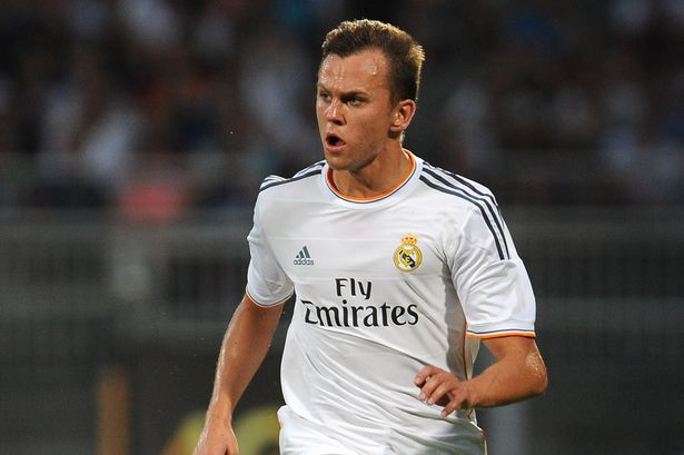 Liverpool wants Cheryshev again