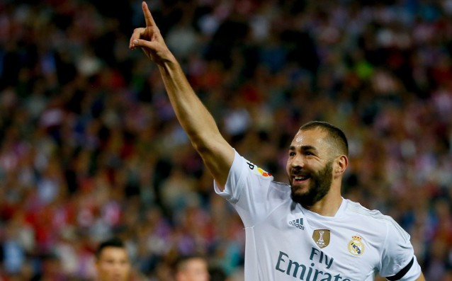 The President of Real is defending Benzema
