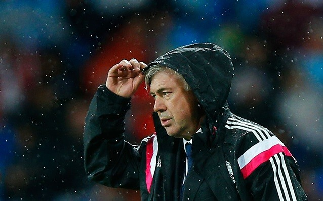 Ancelotti revealed which is the key to success