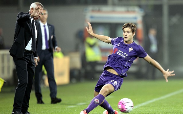 Marcos Alonso has already received an offer from Fiorentina