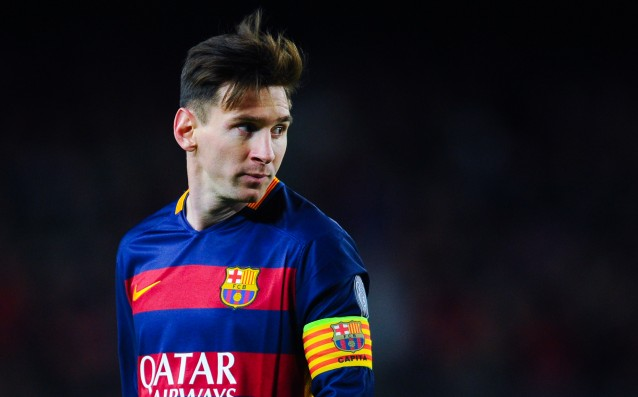 Barca denied the rumours for an injury of Messi