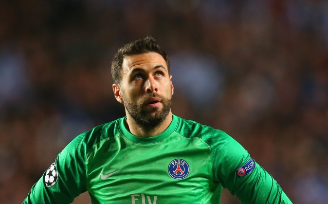 Sirigu wants a transfer, he refuses to play for PSG