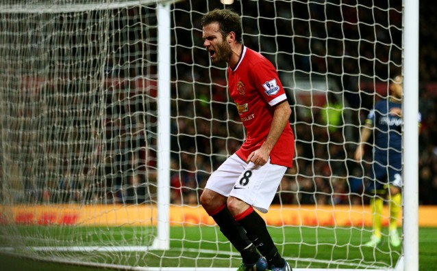 Mata: 'The bad series will be over.'