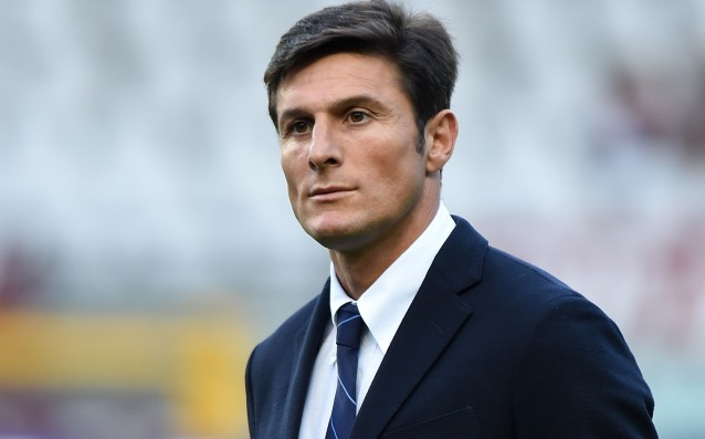 Zanetti: 'It is difficult, when Inter isn't in the Champions League.'