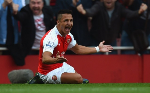 Real Madrid is interested in Sanchez