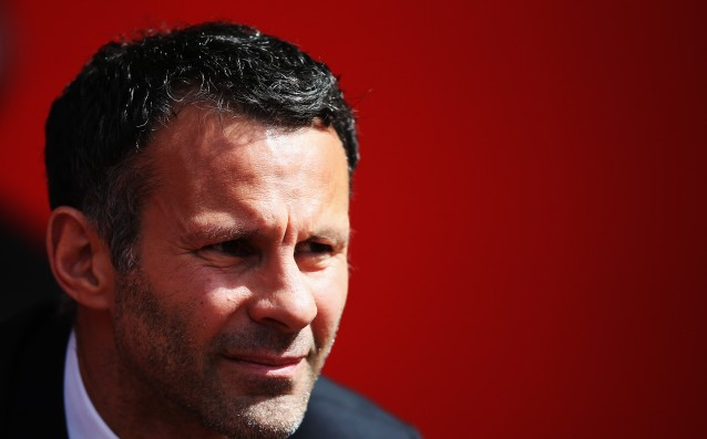 Valencia wanted Giggs at first