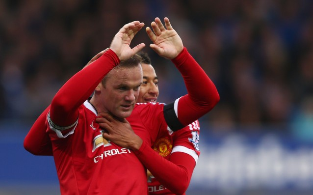 Rooney is back and will play game no. 500 for United
