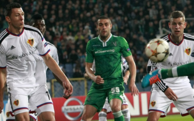 Liverpool wants a defender from Ludogorets