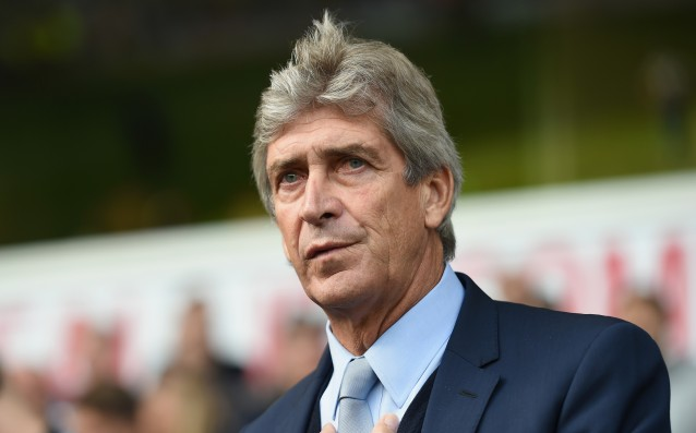 Pellegrini: 'Guardiola has nothing to apologize.'