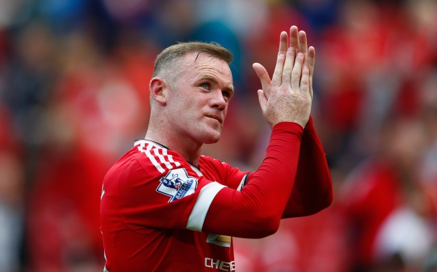 Rooney improved one more record in United