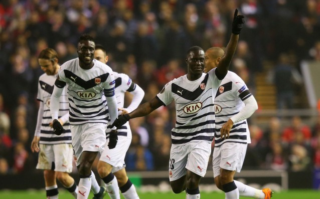 Bordeaux dealt with Lorient for the top four in the League Cup