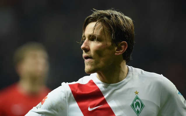 The captain of Werder will terminate his career