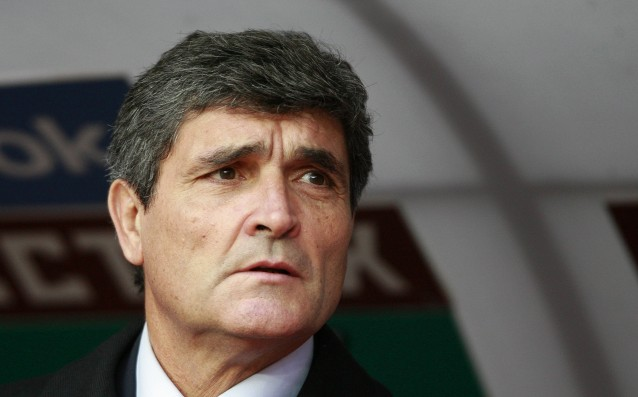 Juande Ramos is a favorite for the coaching post in Betis