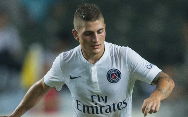 Barca will have to pay 70 million euros for Veratti