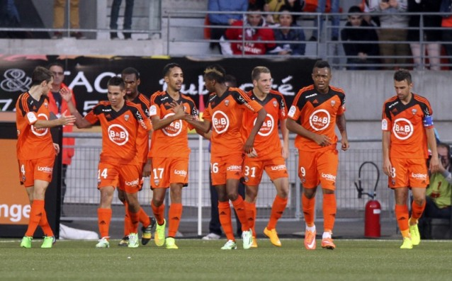 Lorient will keep its coach up to 2019