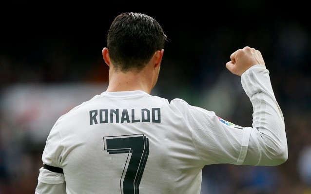 Ronaldo: 'Zidane fits better than Benitez.'