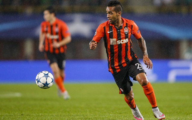Liverpool is preparing a bid for a playmaker from FC Shakhtar Donetsk
