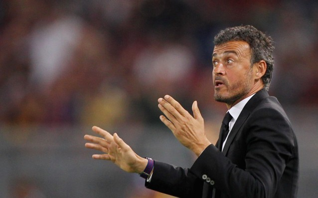 Barca without trio stars against Athletic Bilbao for the Cup