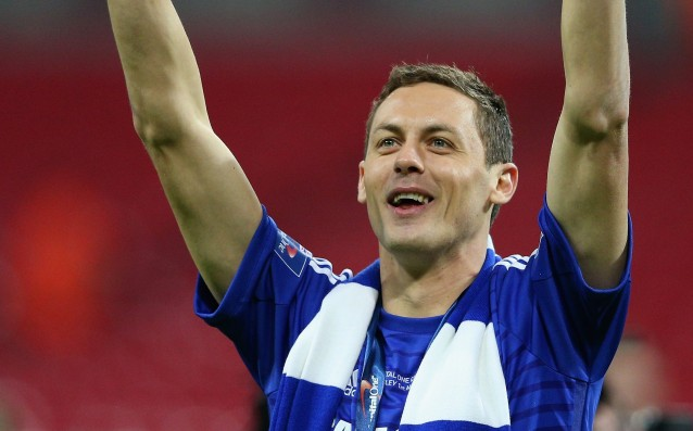 Matic: 'It was a great victory, you saw the real Chelsea.'