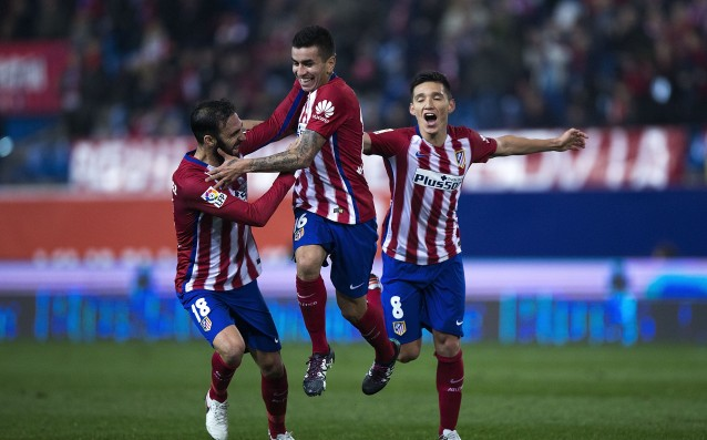 Atletico is not happy with its schedule