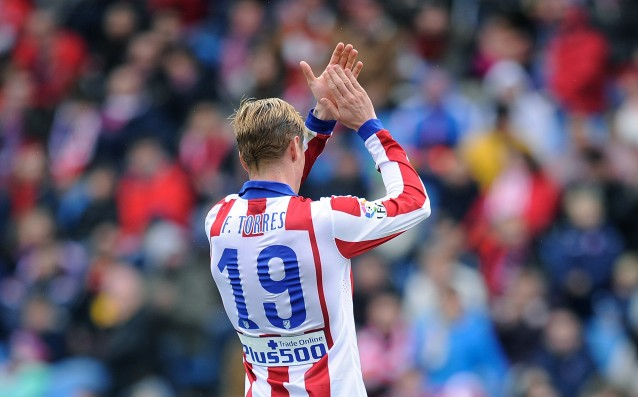 Atletico Madrid will get rid of Torres
