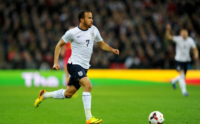 Newcastle formally drew Townsend from Tottenham