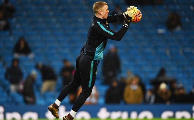 Joe Hart did not believe in the rumors about Guardiola