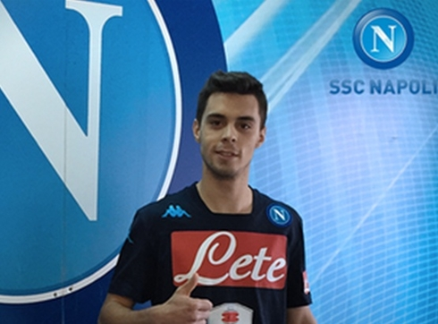 Officially: Napoli signed with a midfielder of Atalanta