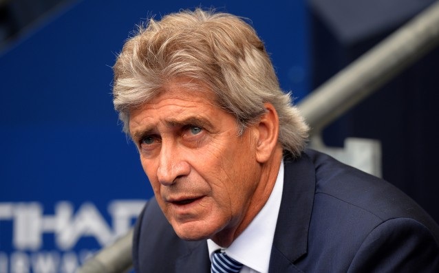 Manchester City will not attract new players in January