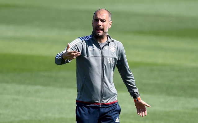 Player of Bayern revealed: 'Our relationship with Pep deteriorated.'