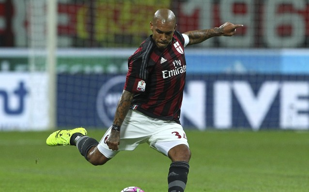 Nigel de Jong has officially signed in the United States