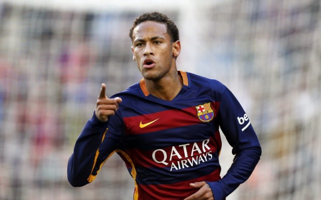 Manchester United wants Neymar