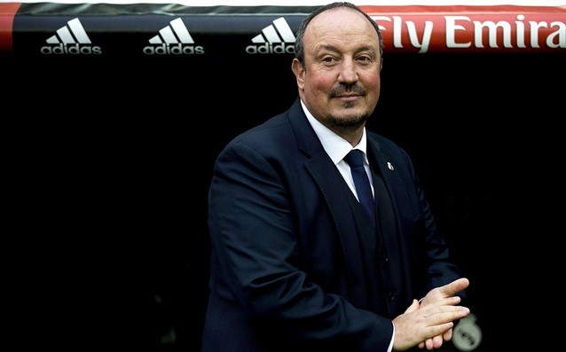 Benitez or Pellegrini may lead Valencia