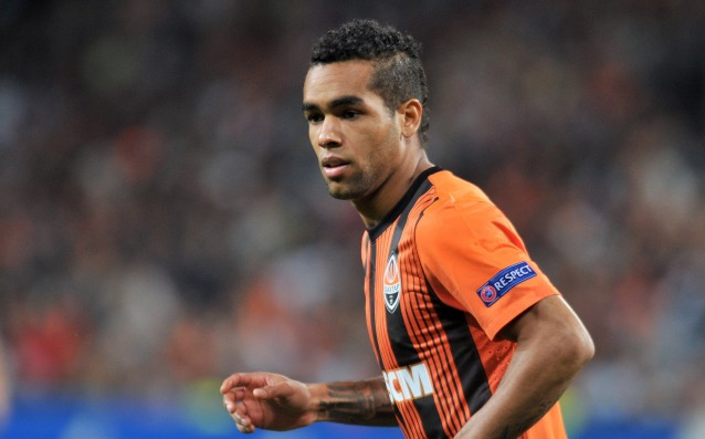 Teixeira may join a Chinese club