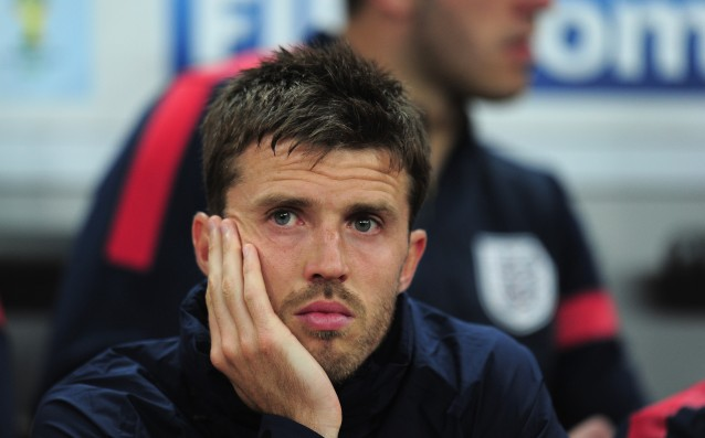 Manchester United got rid of Carrick