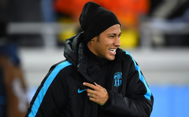 Manchester United and Manchester City want Neymar