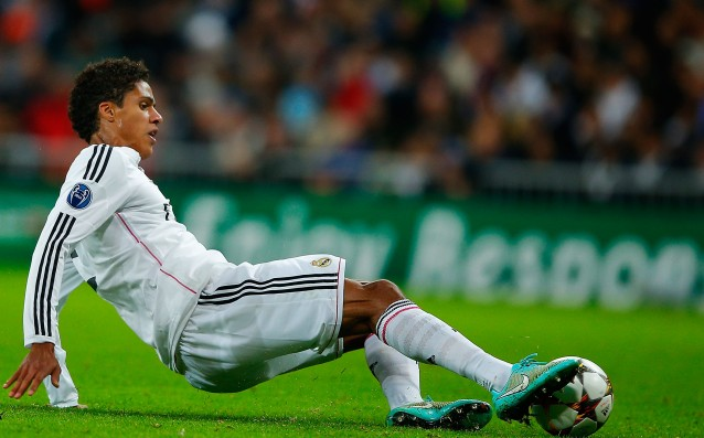 Jose Varan wants at Old Trafford