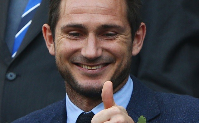 Lampard supports Mourinho about United