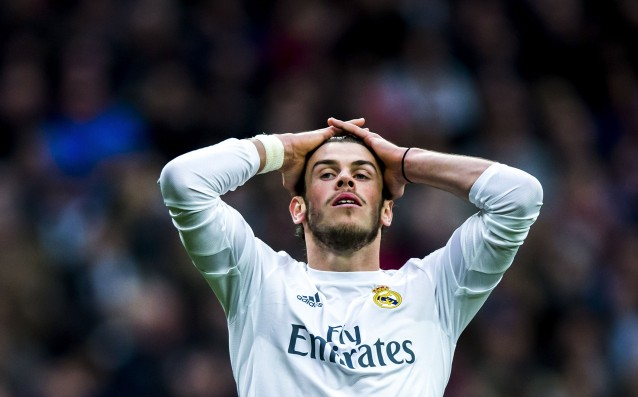 In Spain: 'The biggest problem of Bale is that he doesn't learn the language.'
