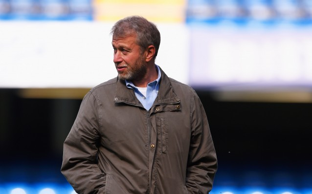 After the new upgrade, the mansion of Abramovich will cost almost as much as Chelsea