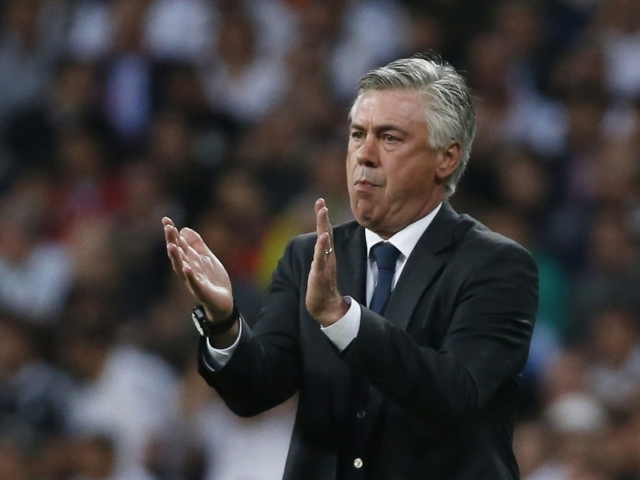 Ancelotti: 'Bayern and Juventus are equal.'