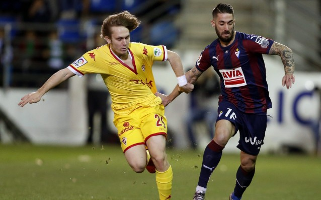 Halilovic does not know if he will return to Barcelona