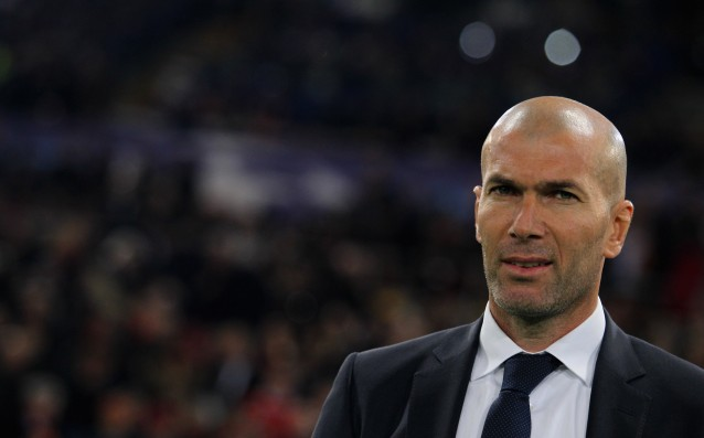 Zizou: 'The finish is far away; I didn't see the penalty kick.'
