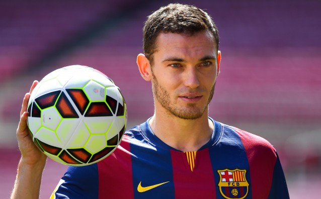 Vermaelen is considering a comeback in the Premier League