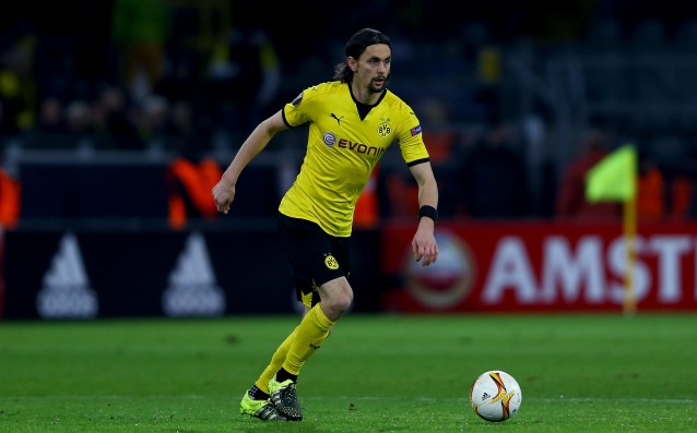 Hamburger is interested in Subotic