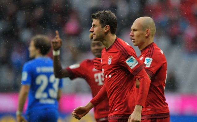 Paul Breitner: 'Juve is doomed if Bayern is at its usual level.'