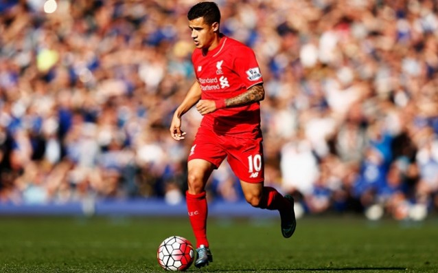 Coutinho: 'With Klopp I become even better.'