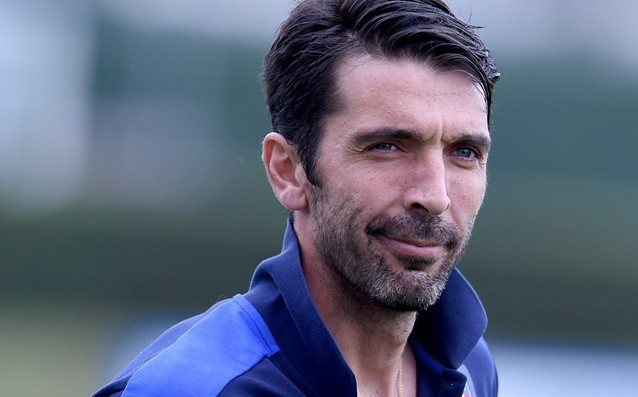 Buffon revealed which teams wanted him in the past