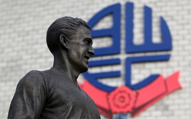 The sale of Bolton should be finalized within 14 days