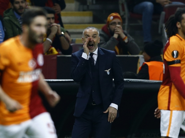 Stefano Pioli: 'We are facing a crucial match.'